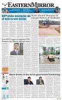 Page 1 May 3